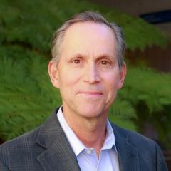Glenn Fredrickson