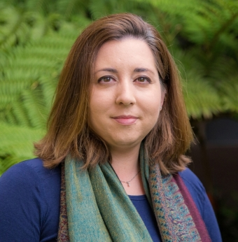 Professor Michelle O'Malley Shines with the Rising Star Award