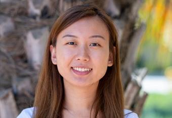 Yaxin (Starry) Xu, PhD student